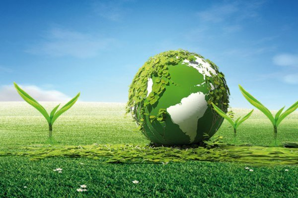 منابع طبیعی و زیست محیطی